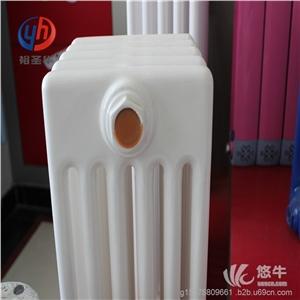 供应裕圣华QFGZ60152家用钢制六柱散热器