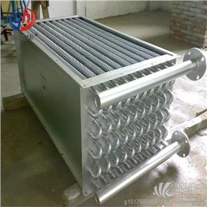 供应裕圣华grs1000-20-1.2钢制翅片管散热器