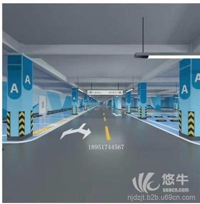 地下停车场注意事项