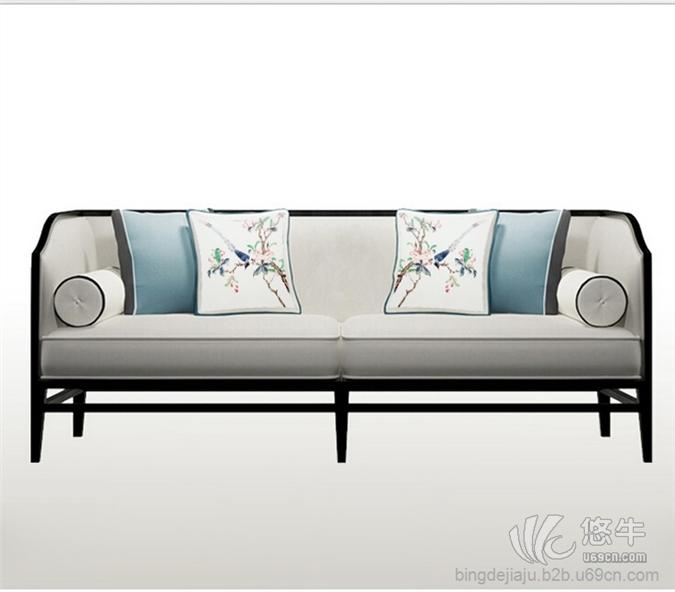 秉德家具沙发