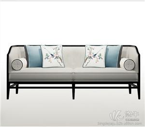 供应秉德家具新中式沙发秉德家具沙发