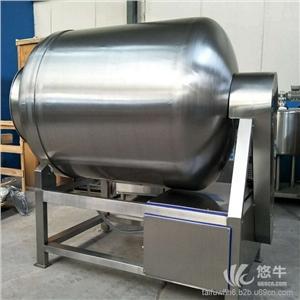 供应泰富GR-100L不锈钢滚揉机