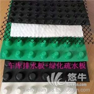 供应排水板//蓄排水板//规格型号齐全蓄排水板