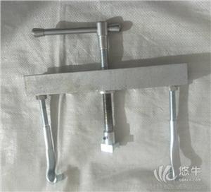 供应恒龙扳手 接触网正面器  校正扳手接触网正面器