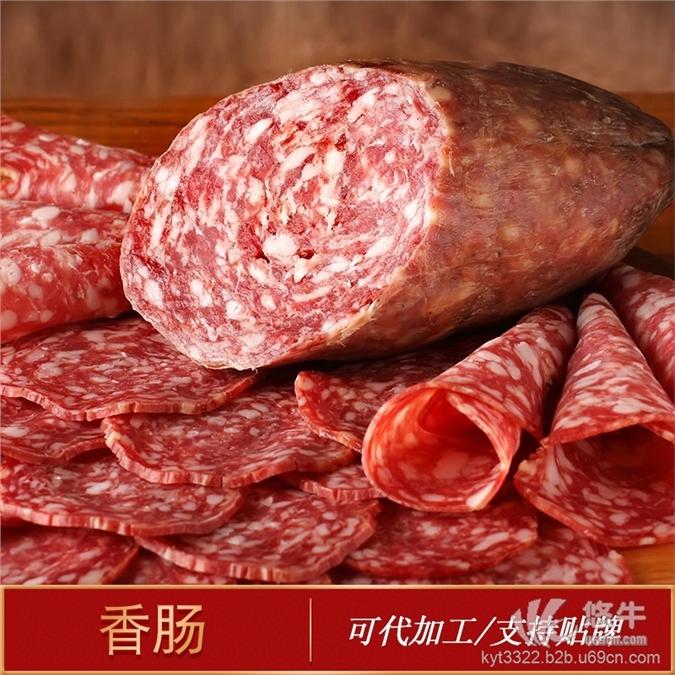 四川香肠特色腊肠