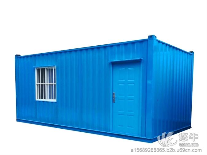 活动板房/集装箱房