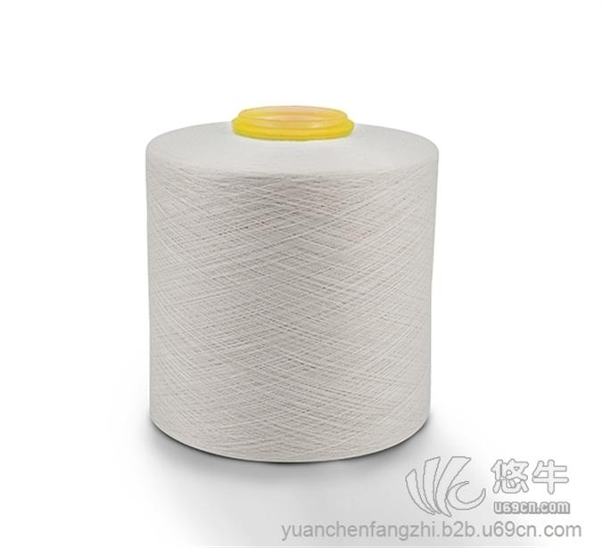 大化有光纯涤纶纱线