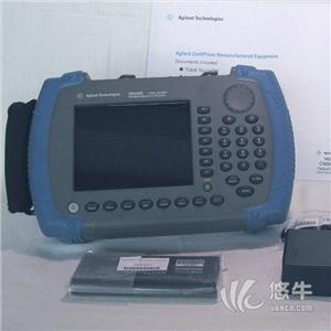 供应是德n93444安捷伦N9344C手持式频谱分析仪