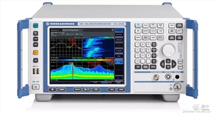 供应供求罗德与施瓦茨FSVR7、FSVR13实时频谱分析仪
