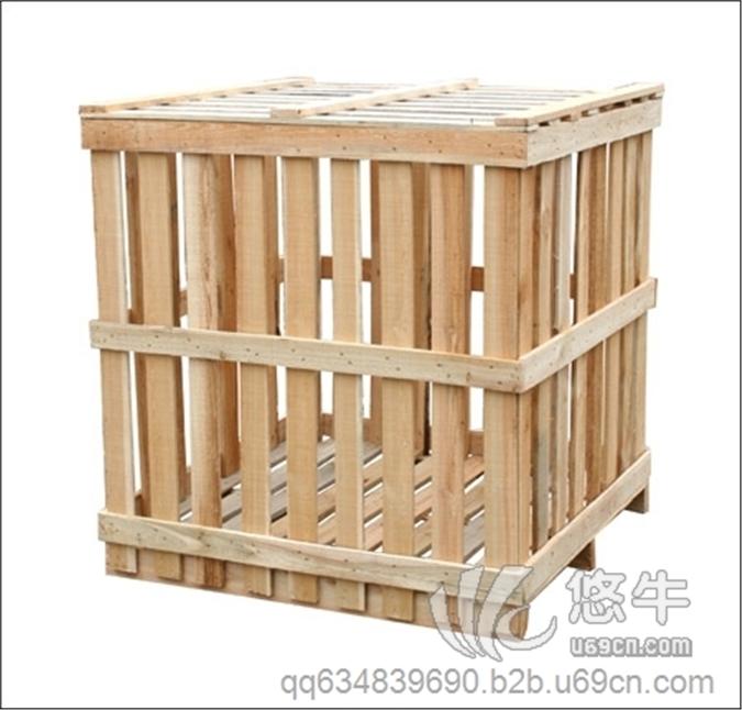 天津木条箱木笼