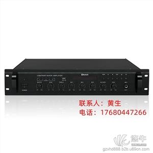 供��瑞皇RH2807PM��U�P�b控功率放大器�{牙MP3合并式功放