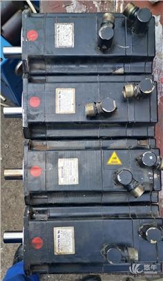 西门子数控轴电机维修