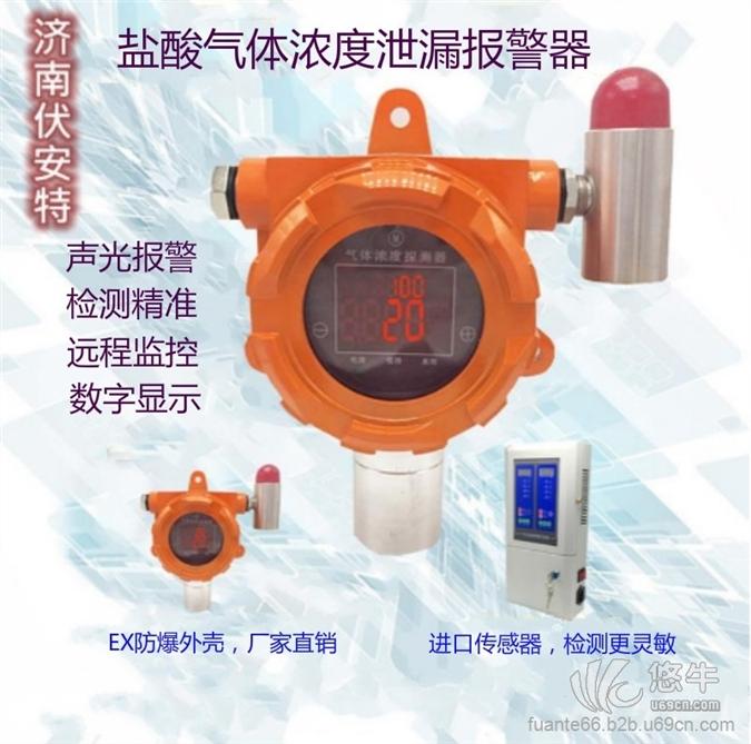 盐酸气体报警器