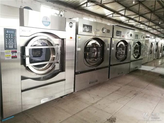 洗涤设备水洗机100