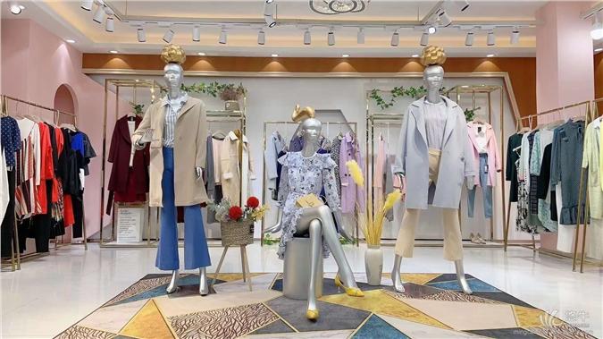 韩国高端品牌安乃安