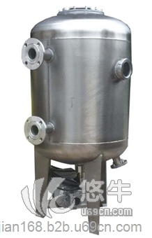 机械承压搅拌过滤器