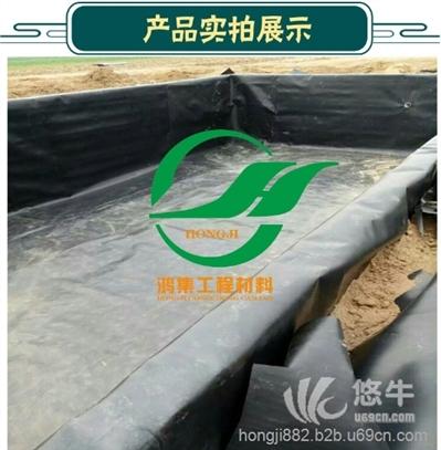 隧道铺设防渗膜
